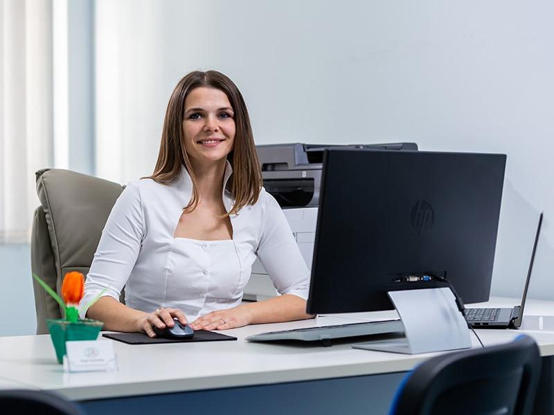 Proper Accounting - Đana Bužleta Pačić